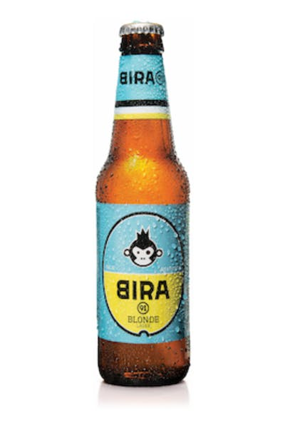 Bira 91 Blonde Lager