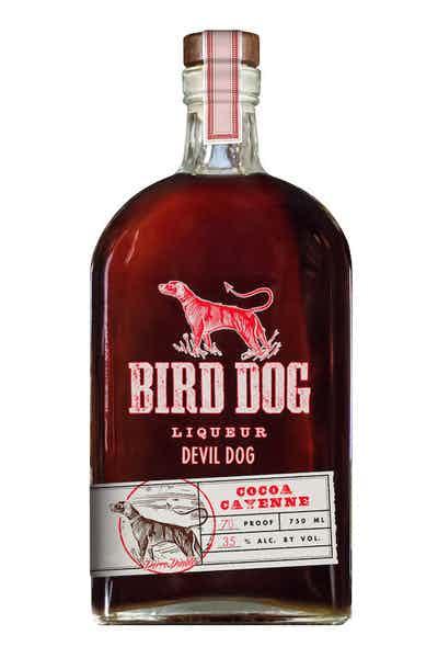 Bird Dog Devil Dog Liqueur