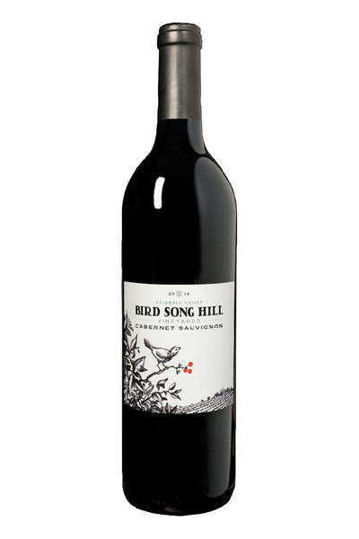 Bird Song Hill Cabernet Sauvignon Columbia Valley