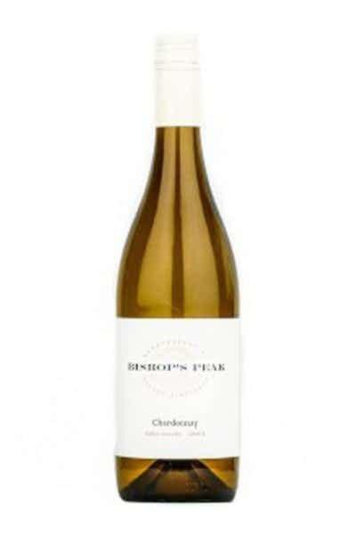 Bishops Peak Chardonnay