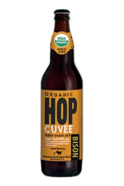 Bison Hop Cuvee