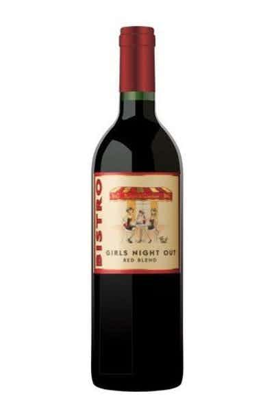Bistro Girls Night Out Red Blend