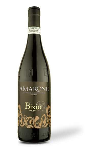 Bixio Amarone della Valpolicella Classico