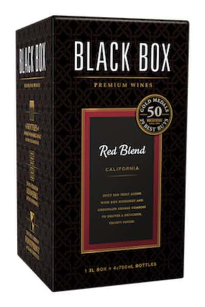 Black Box Red Blend