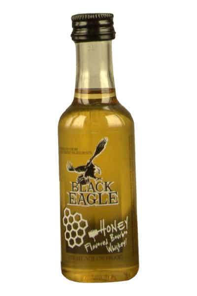 Black Eagle Honey Bourbon