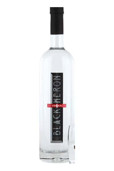 Black Heron Vodka