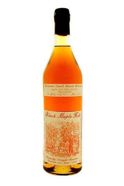 Black Maple Hill Small Batch 16 Year Bourbon