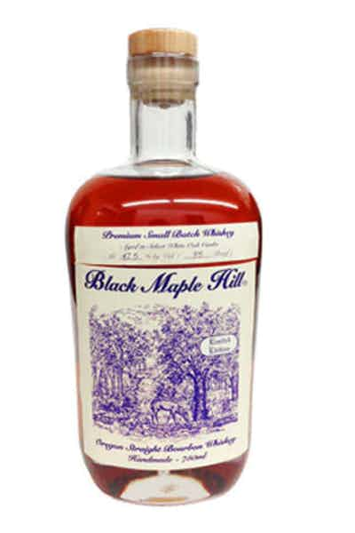 Black Maple Hill Small Batch Bourbon Oregon