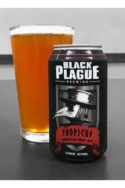 Black Plague Brewing Tropicus Pale Ale