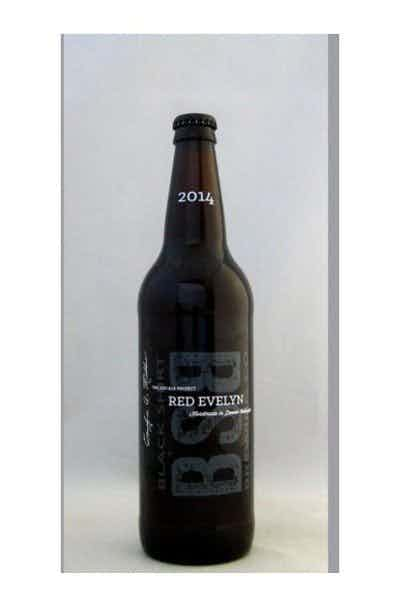 Black Shirt Brewing Red Evelyn