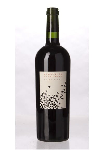 Blackbird Vineyards Paramour