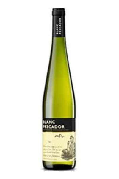 Blanc Pescador White Wine