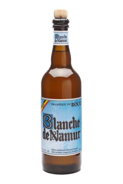 Blanche de Namur White Beer