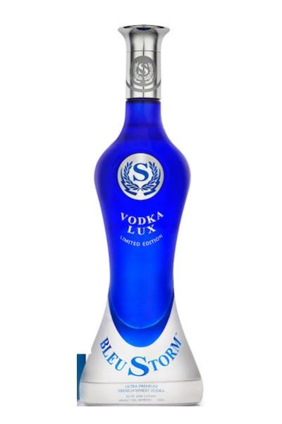 Bleu Storm Premium Wheat Vodka