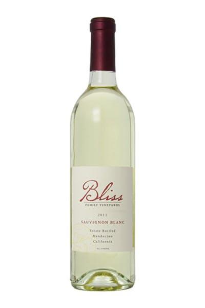 Bliss Sauvignon Blanc