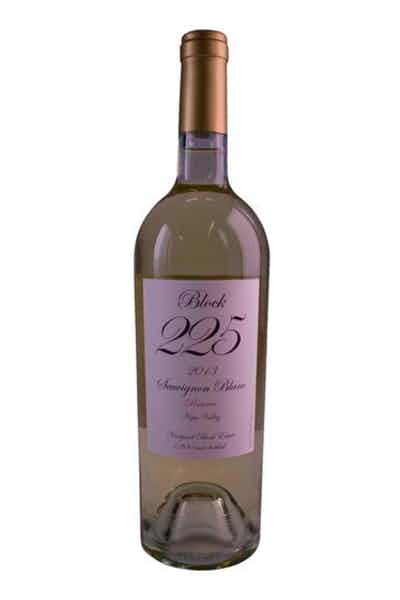 Block 225 Sauvignon Blanc