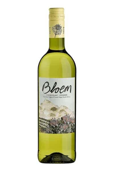 Bloem Chenin Blanc Viognier