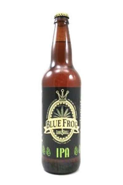 Blue Frog IPA