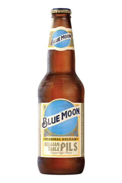 Blue Moon Belgian Table Pils