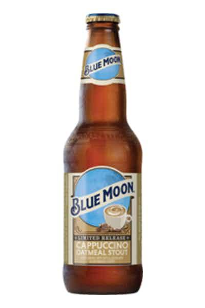 Blue Moon Cappuccino Oatmeal Stout