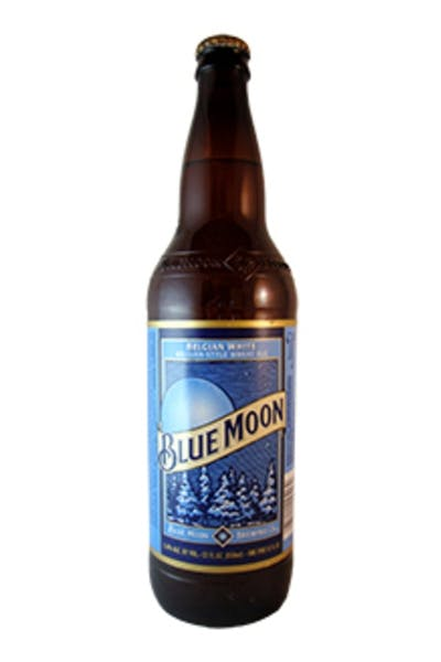Blue Moon Impulse