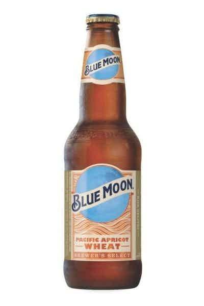 Blue Moon Pacific Apricot Wheat Ale