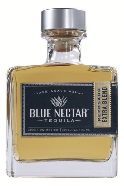 Blue Nectar Tequila Reposado Extra Blend