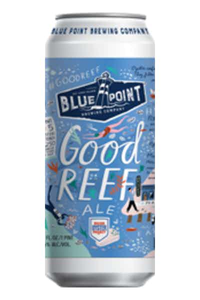 Blue Point Good Reef