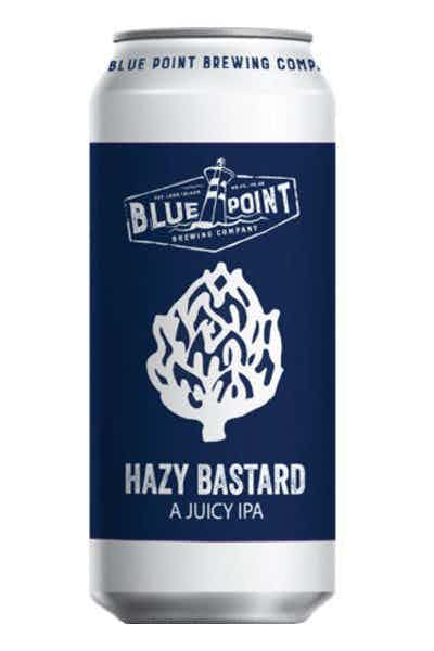 Blue Point Hazy Bastard IPA