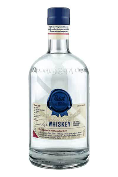 Blue Ribbon Whiskey