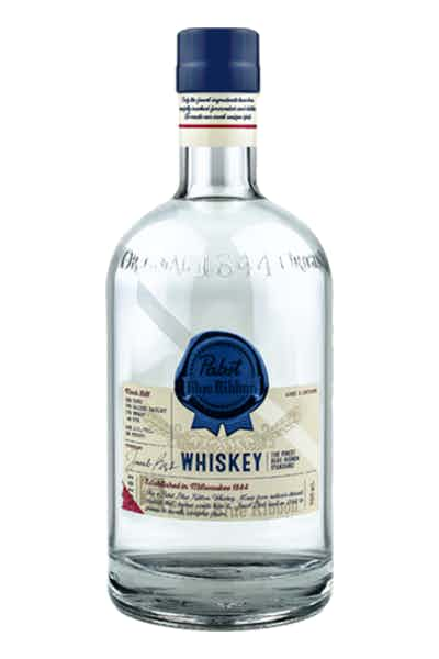 Blue Ribbon Whiskey