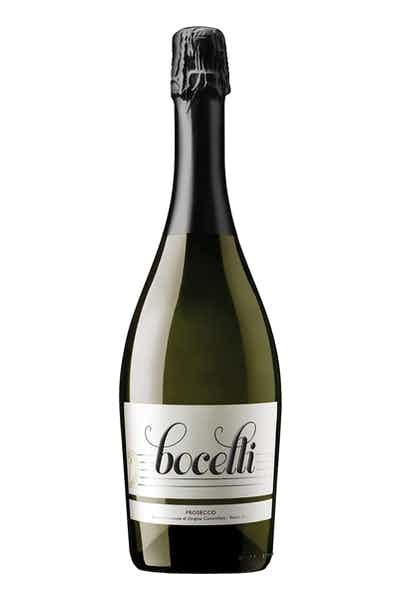 Bocelli Prosecco