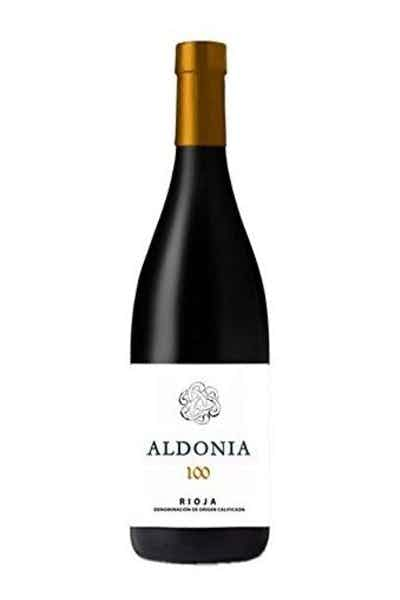 Bodegas Aldonia 100 Rioja