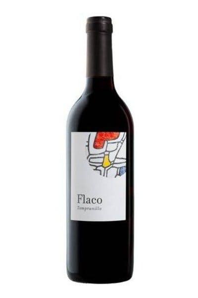 Bodegas Flaco Tempranillo Vinos de Madrid