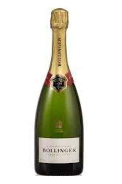 Bollinger Special Cuvee Champagne Brut