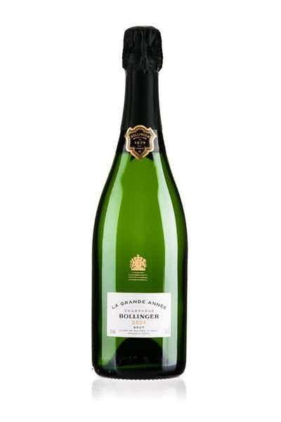 Bollinger La Grande Annee Brut Champagne