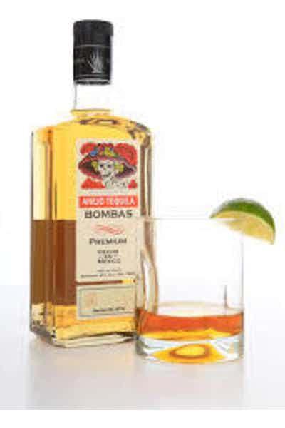 Bombas Añejo Tequila