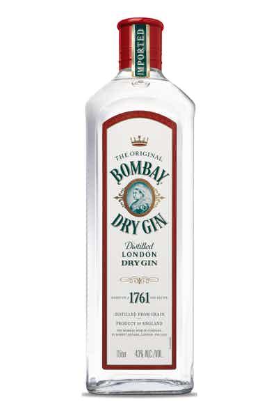 BOMBAY® DRY Gin