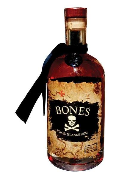 Bones Rum