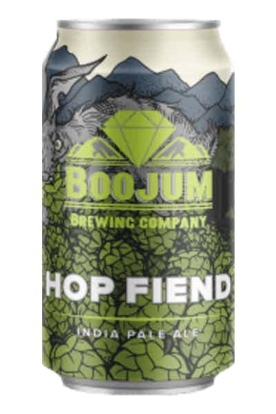 Boojum Hop Find Ipa 6