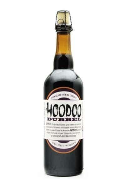 Boom Island Hoodoo Dubbel