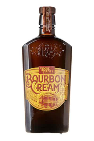 Boone County Bourbon Cream Liqueur