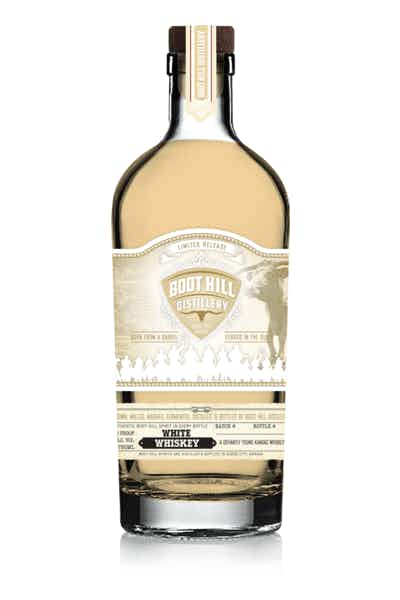 Boot Hill White Whisky