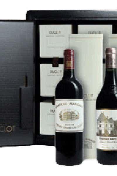 Bordeaux Collection 1st Growth 2010