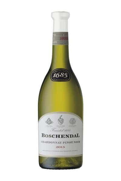 Boschendal 1685 Chardonnay Pinot Noir