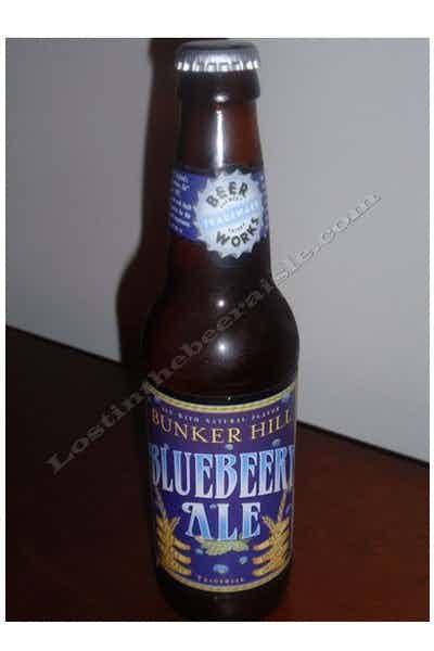 Boston Beer Works Redeemer Imperial Red Ale