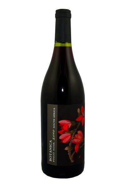 Botanica Pinot Noir
