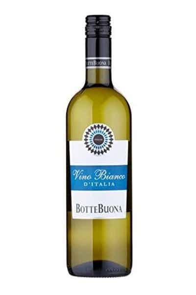Botte Buona Vino Bianco