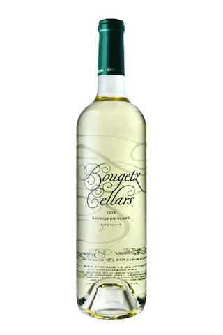 Bougetz Cellars Sauvignon Blanc
