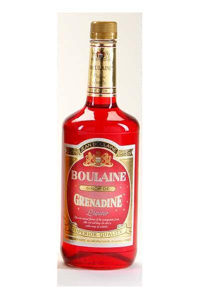 Boulaine Grenadine
